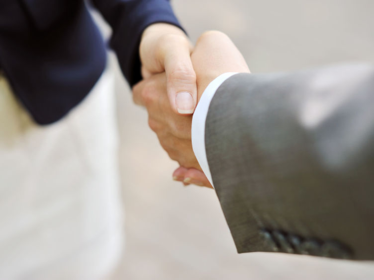 STEP FOUR: PARTNERING WITH THE RIGHT REAL ESTATE AGENT