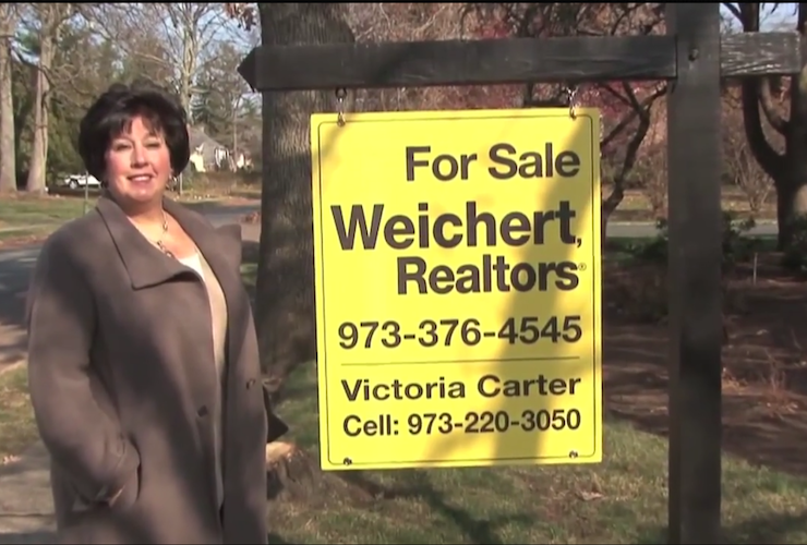 STEP THREE: SELECTING A REAL ESTATE AGENT