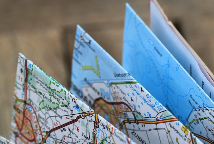 STEP THREE: GETTING ORGANIZED FOR YOUR HOME SEARCH
