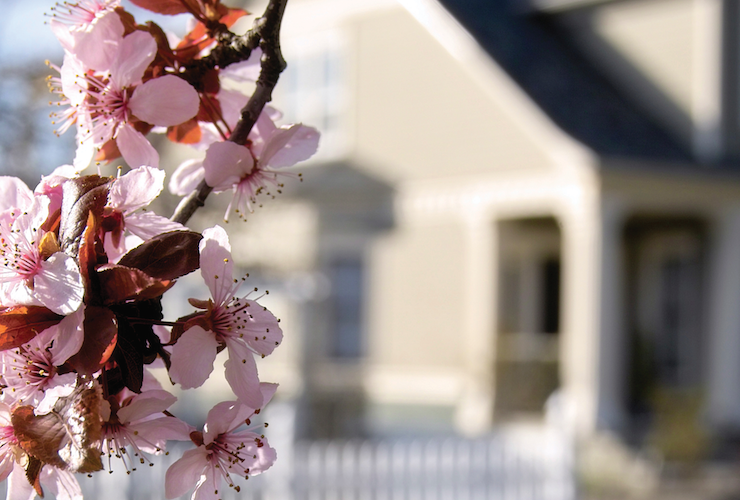 Three Spring Housing Market Trends to Watch