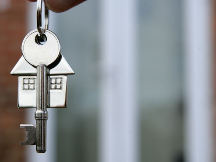 STEP ONE: DECIDING TO BUY A HOME