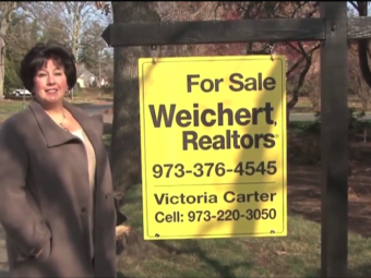 selecting a real estate agent
