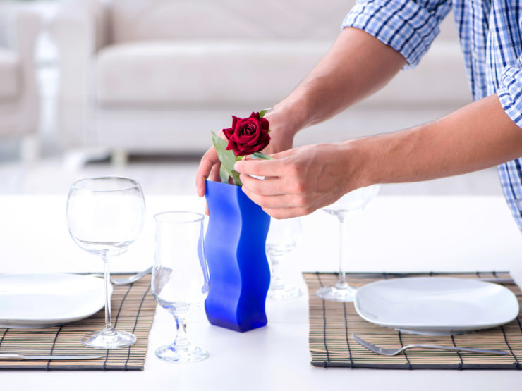 "Winning at the Home Selling ""Dating"" Game"