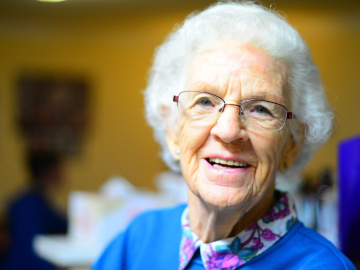 Is Moving to a Continuing Care Retirement Community (CCRC) Right for You?