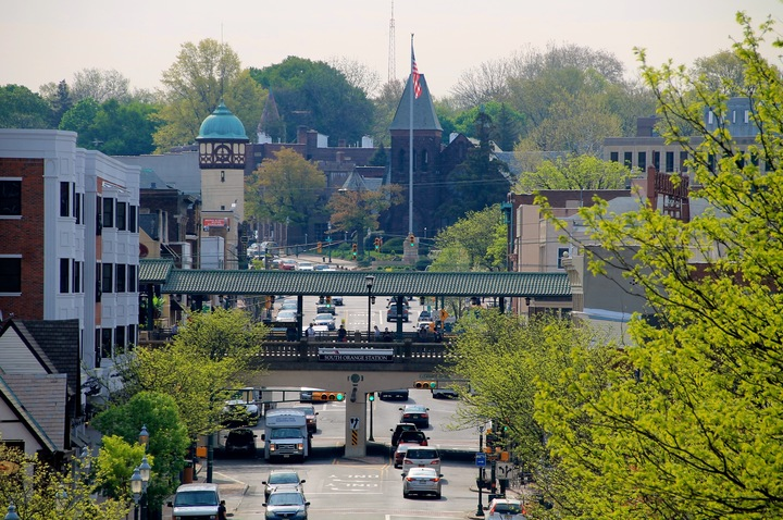 5 Reasons to Move to South Orange, NJ