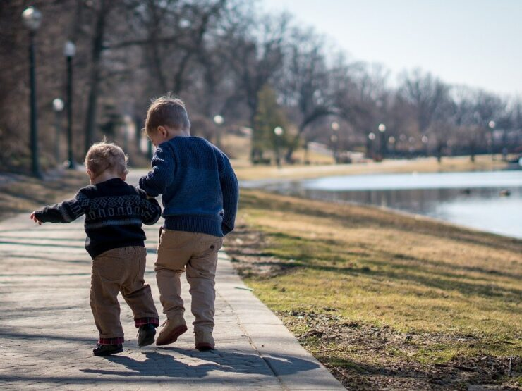 5 Family-Friendly Places to Walk in Northern New Jersey